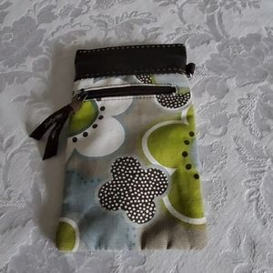 Thirty-One Wallet Pouch